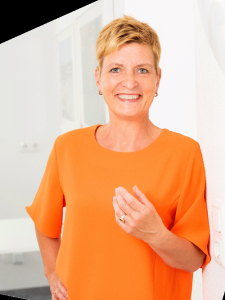 Profilbild von Kornelia Exner Website-Coaching / WordPress / Content Management / Grafikdesign / Illustration / Logo & Banding aus Florstadt