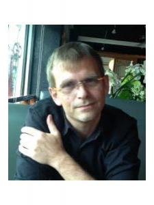 Profilbild von Kostja Reim IT Sicherheitsberater aus Ingolstadt