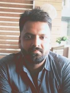 Profileimage by Krishnakant Joshi SAP Consultant from AHMEDABAD