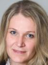 Profilbild von Krisztina Farkas  PMO Consultant