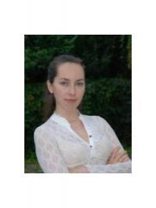Profilbild von Ksenia Larionova Übersetzerin für Russisch, Deutsch, Englisch aus erding