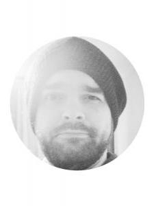 Profileimage by Kuba Chrzescijanek UX/UI Designer, Art Director from Dublin
