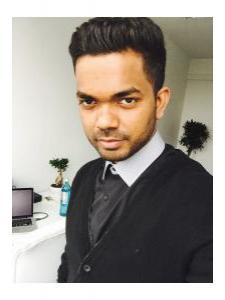 Profilbild von Kulasegaram Varunauthayan Softwareentwicklung, Projekt Management aus Siegburg