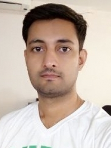 Profileimage by Kushal Mistry Remote Ruby Developer from Nadiad
