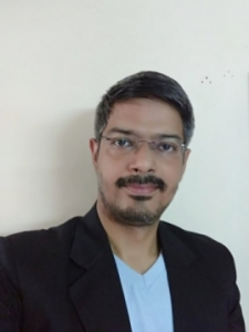 Profileimage by LALIT RATWANI AS/400 iSeries RPG Consultant from
