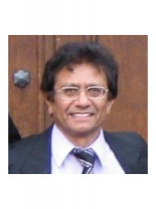 Profilbild von Lalit Mistry Project / Program Manager PMI PMP aus Bern