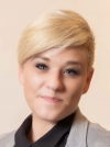 Profilbild von Larissa Otten  Marketing Manager