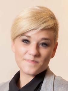 Profilbild von Larissa Otten Marketing Manager aus Leverkusen