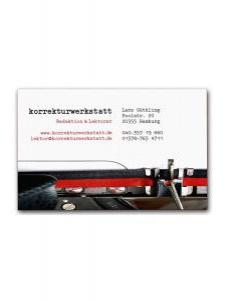Profilbild von Lars Guethling Top Wissenschafts- und Werbelektorat KORREKTURWERKSTATT.DE aus Hamburg