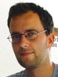 Profilbild von Lars Hoppe Webprogrammierer Freelancer aus RielasingenWorblingen