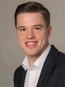 Profilbild von Lars Lenssen IT Solution Architect aus Witten