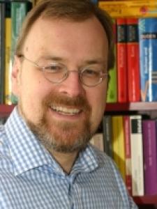 Profilbild von Lars Lubienetzki Sprachkünstler aus Wilnsdorf