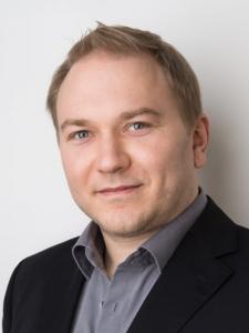 Profilbild von Lars Reichelt Software Development aus Berlin
