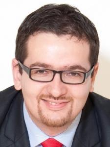Profilbild von Laszlo Erdos Geschäftsführer aus Bendorf