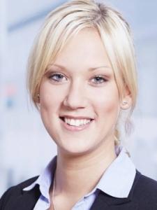 Profilbild von Laura Riera Kommunikationsdesignerin aus Gummersbach