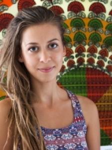 Profilbild von Laura Ritschel Mediengestalter aus Berlin