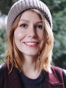 Profilbild von Lea Rebstock Freie Redakteurin aus Berlin