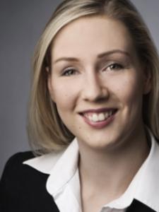 Profilbild von Lena Horstmann Interim Recruiter aus BergischGladbach