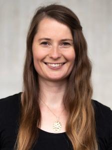 Profilbild von Lena Kneussel HR Freelancer aus Grosshansdorf