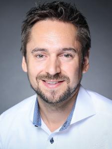 Profilbild von Lennart Guth Full Stack JavaScript Developer aus Frankfurt