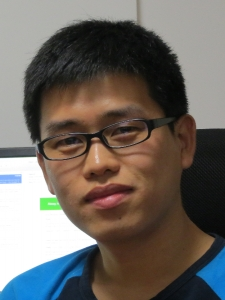 Profileimage by Leo Lee Expert React.js/React Native Developer from