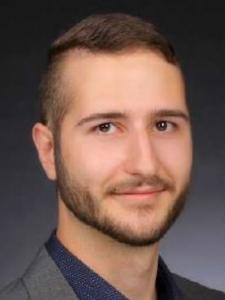 Profilbild von Leon Tisch SAP Entwickler im Bereich ABAP/ABAP OO, SAP Interactive Forms by Adobe; SAP Klassensysteme, SAP SD aus Offenburg