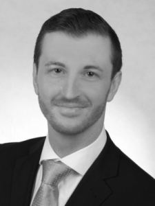 Profilbild von Leonard Howard Senior Test Manager / Scrum Master aus LeinfeldenEchterdingen