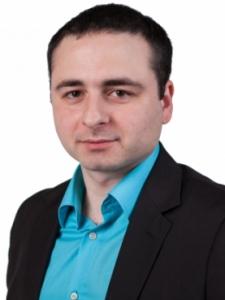 Profilbild von Leonard Nass Senior Consultant Software Test aus Nuernberg