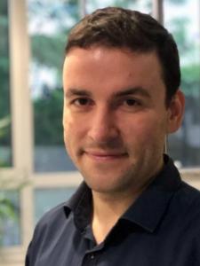 Profilbild von Leonard Plotkin Data Scientist / Machine Learning / Natural Language / Computer Vision / Python aus Karlsruhe