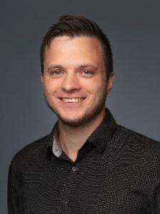Profilbild von Leopold Kamp Software Entwickler - Vue.js, Node.js, TypeScript Developer aus Frankfurt