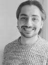 Profilbild von Levent Celikel  Agile Coach