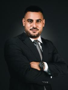 Profilbild von Levent Furuncu IT-ROLLOUT Techniker, Servicetechniker aus BadVilbel