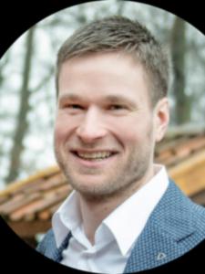 Profilbild von Lewin Probst Software Engineer, web development, data processing and visualization, algorithm development aus Stuhr