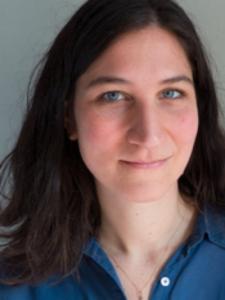 Profilbild von Liane Petzold Online-Konzeption / Informationsarchitektur / UX aus Stuttgart