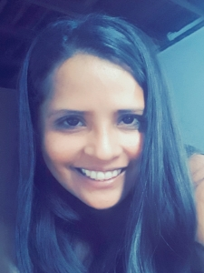 Profileimage by Lida Garcia Chemestry Teacher from