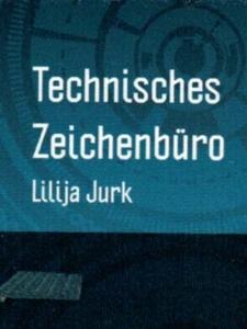 Profilbild von Lilija Jurk Technische Zeichnerin aus Lichtenau