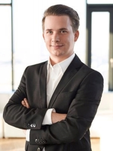 Profilbild von Lion Nagenrauft IT Sicherheitsberater aus Unterfoehring