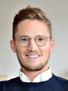 Profilbild von Lionel Ebener Projekt- und Key Account Management aus Zuerich