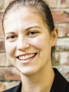 Profilbild von Lisa Duschek Fullstack Webentwicklerin aus Wien