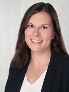 Profilbild von Lisa Eichler Junior Scrum Master / Agile Consultant aus Koeln
