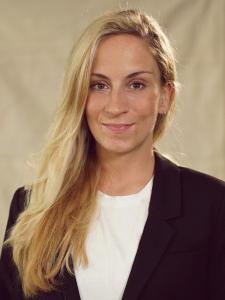 Profilbild von Lisa Suess Medien- & Kommunikationsmanagement Absolventin aus Kiedrich