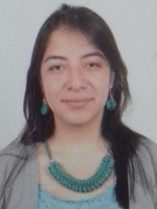 Profileimage by Liseth Delgado PHP & PYTHON developer from Caracas