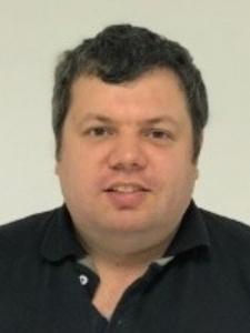 Profileimage by Liviu Dobre SeniorPython Developer from bucharest