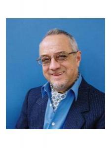 Profilbild von Ljuben Tomov System-Analythiker, Entwickler IBM Großrechner aus Lozen