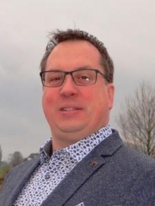Profileimage by Lolke Koopmans Interim project manager logistics from Zutphen