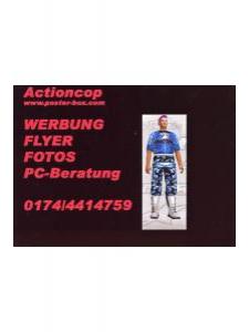 Profilbild von Lothar Tautz Fotodesigner Actioncop aus Berlin