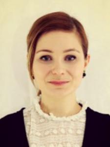 Profilbild von Louise Roperh PMO & KOMMUNIKATIONSBERATERIN, BERATERIN, INTERNATIONALER PROJEKTMANAGER aus Berlin