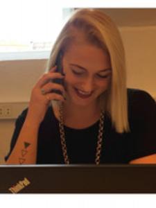 Profilbild von Lrke HahnPedersen Translator, proofreader, copywriter, content production manager aus Berlin