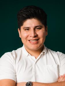 Profilbild von Lucas Bast Digital Marketing Advisor aus Berlin