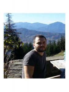 Profileimage by Lucian Apetre Senior Software Engineer from Iasi